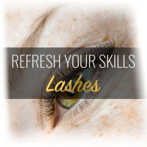 REFRESH YOUR SKILLS - AANBRENGEN GELPAD