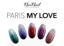 Paris My Love Collectie - Neonail