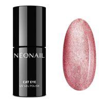8565-7 Cateye Satin Blush - Neonail
