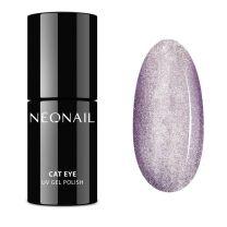 8563-7 Cateye Satin Glaze - Neonail