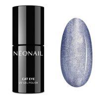 8566-7 Cateye Satin Sky - Neonail