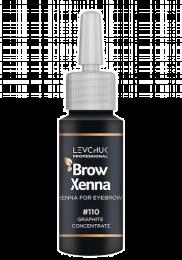 Henna Brow - Graphite Conentrate