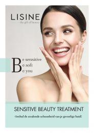 Sensitive & Mat Beauty LISINE