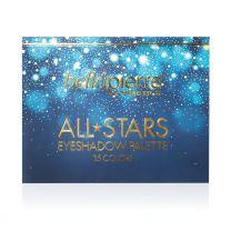 All-Stars Eyeshadow Palette - Bellapierre