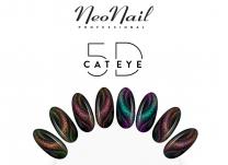 Cat Eye 5D Collectie - Neonail