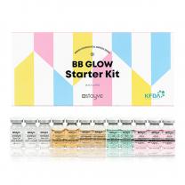 BB Glow Ampules booster mix 12stuks
