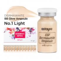 BB Glow ampoules nr 1 Light Dermawhite 12stuks