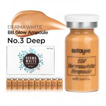 BB Glow Ampoules nr 3 Deep Dermawhite 12stuks