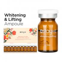BB Glow Whitening & Wrinkle stam cels 10stuks