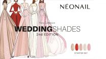 Wedding Shades Starterset - Neonail