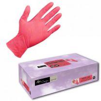 Handschoenen Nitril Coral M - Airclean