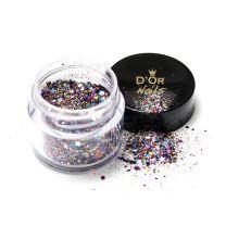 Glitter 1163 - D'or