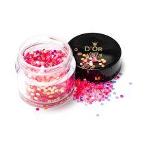 Glitter 1758 - D'or