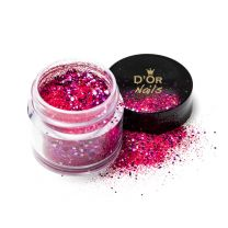 Glitter 1782 - D'or
